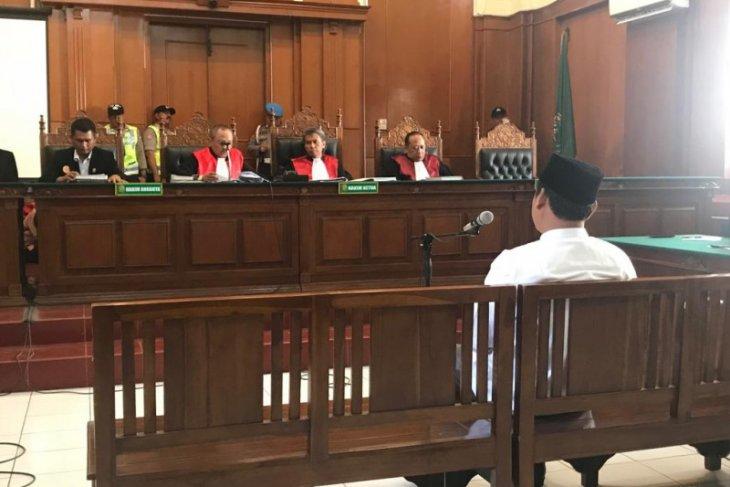 Anak tersangka  Gus Nur diperiksa penyidik Bareskrim Polri