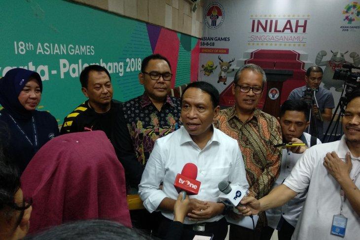 Indonesia tuan rumah piala dunia U-20, Menpora tunggu laporan PSSI