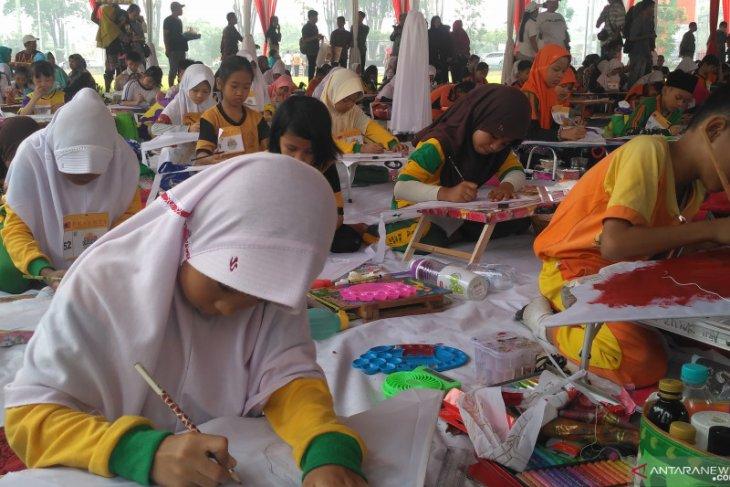 Festival Angso Duo angkat dan lestarikan budaya Jambi