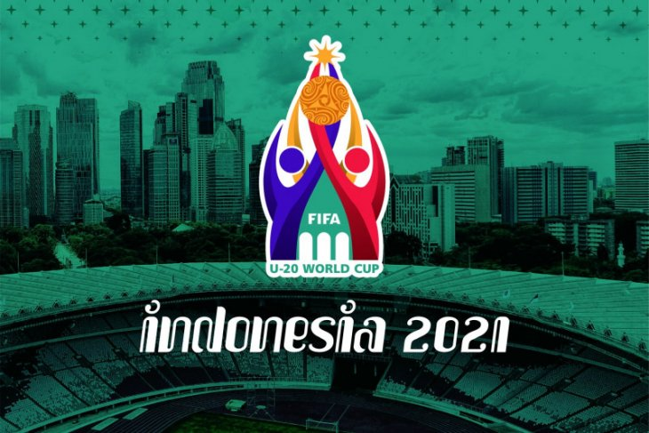2021, FIFA tunjuk Indonesia jadi tuan rumah Piala Dunia U-20