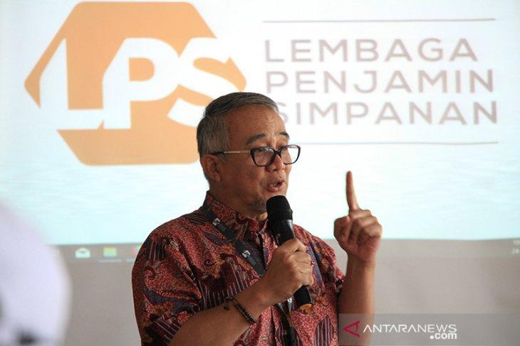 LPS akan bayar klaim nasabah BPRS Hareukat pada November
