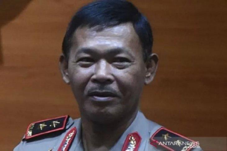 DPR uji kelayakan calon Kapolri, Komjen Pol Idham Aziz