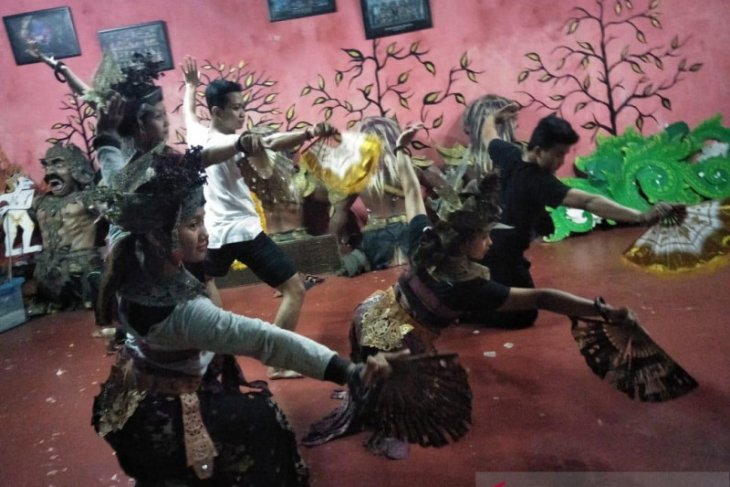 FSBJ 2019, Sanggar Seni Gumiart tampilkan enam tari kontemporer