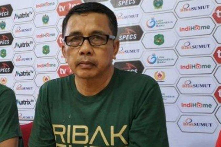 PSMS Medan fokus hadapi babak 8 besar Liga 2 Indonesia