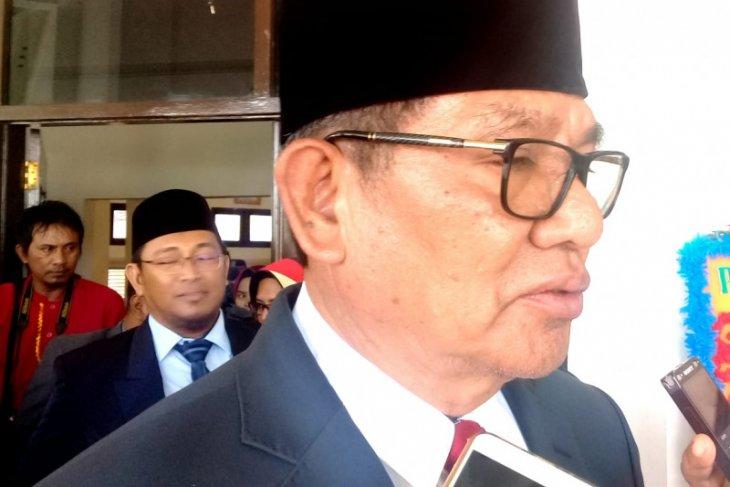 Bupati Malra minta maaf FPMK 2019 digelar sederhana