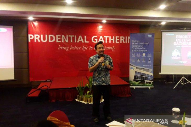 IJN Malaysia ajak masyarakat Indonesia deteksi dini penyakit jantung
