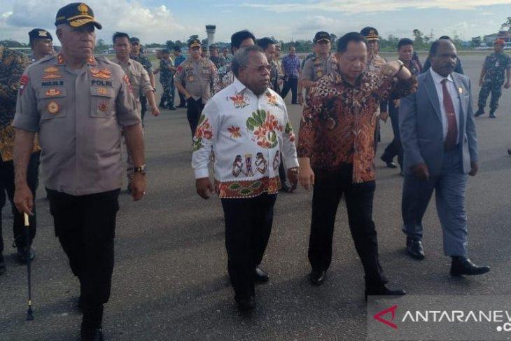 Mendagri tegaskan Presiden beri perhatian besar ke Papua