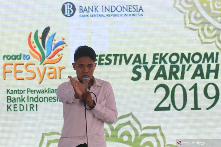 Festival Ekonomi Syariah BI
