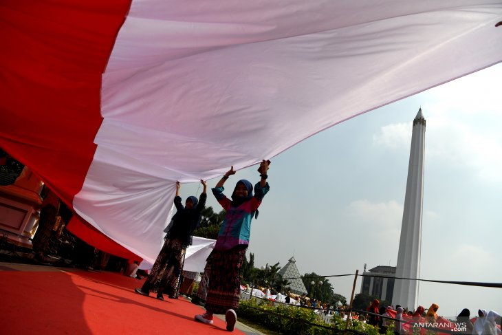 Pandemic to not dampen spirit of Indonesia's Anniversary commemoration