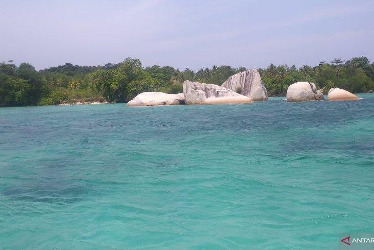 Tranformasi Pulau Belitung dari timah ke pariwisata