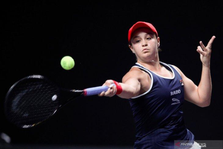 Barty dan Stosur ujung tombak Australia final Fed Cup