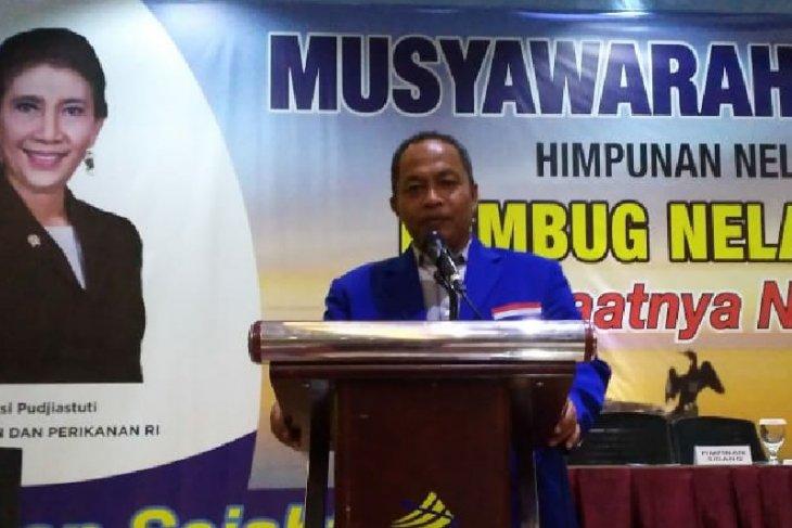 Edhy Prabowo diharapkan lanjutkan kebijakan Susi Pudjiastuti