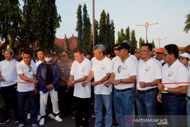 OJK Bali-Nusra lakukan sosialisasi ke Klungkung