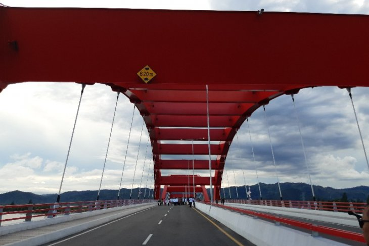 Youfeta bridge to be marine tourism destination: President