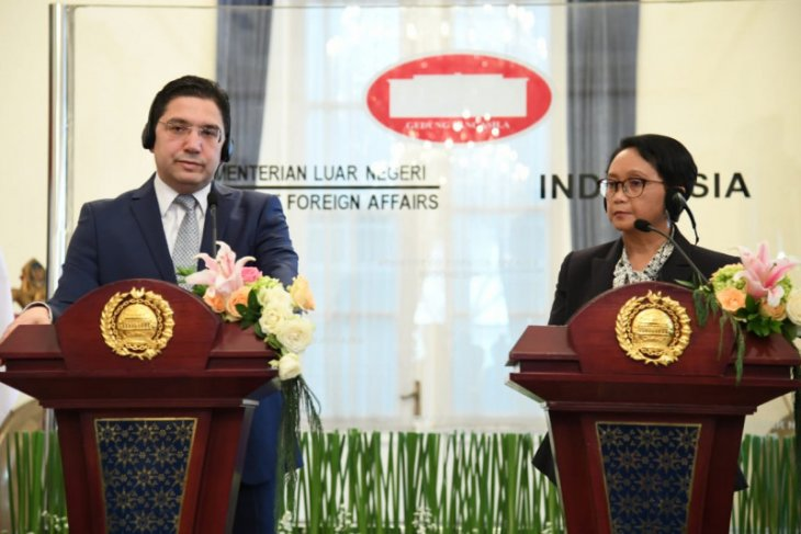 Moroccan Minister upbeat about intensifying relations with Indonesia