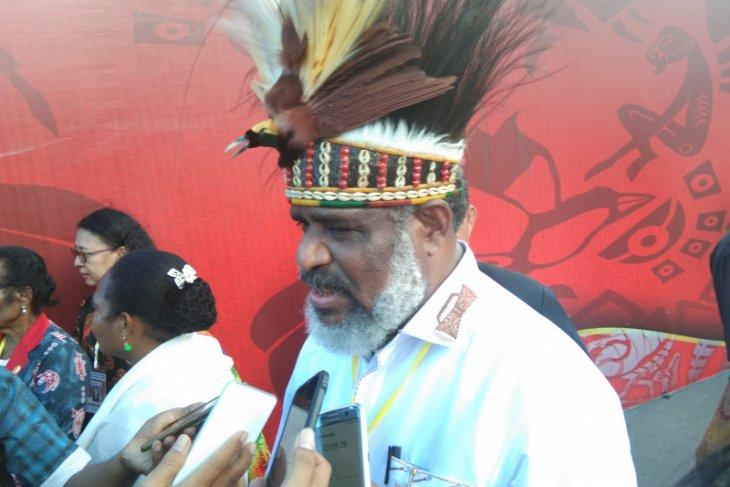 Jokowi ready to erect Jayapura's presidential palace: Papuan figure