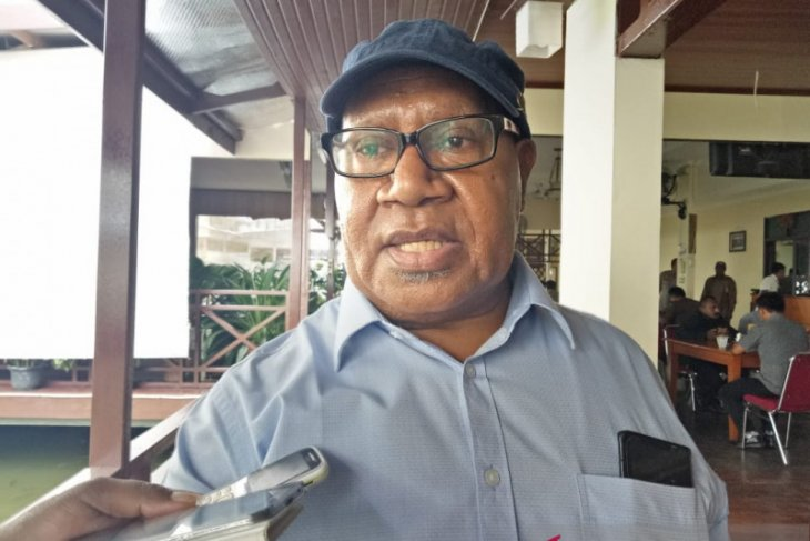 Tokoh Papua minta Presiden selesaikan persoalan dasar
