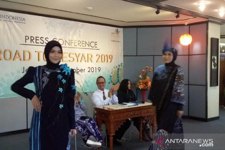 Bank Indonesia Jember bidik pengembangan ekonomi fesyen batik di