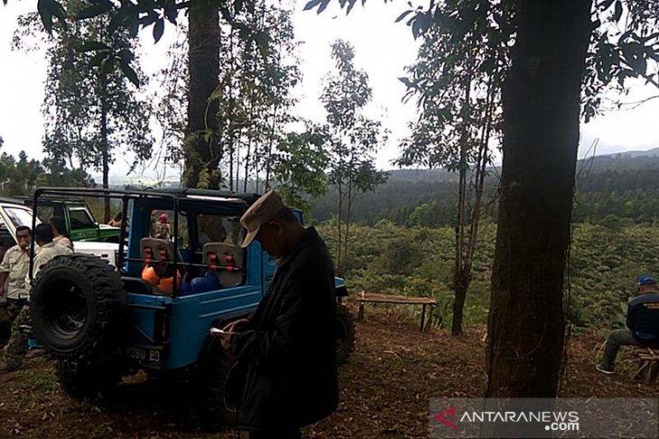 Pemkab Banyumas luncurkan paket wisata offroad lereng Slamet