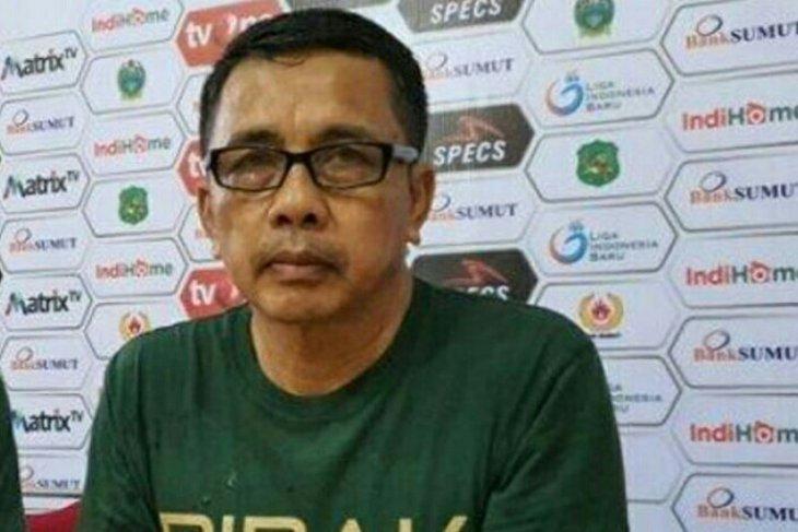 PSMS tak permasalahkan perubahan  jadwal 8 besar Liga 2 Indonesia