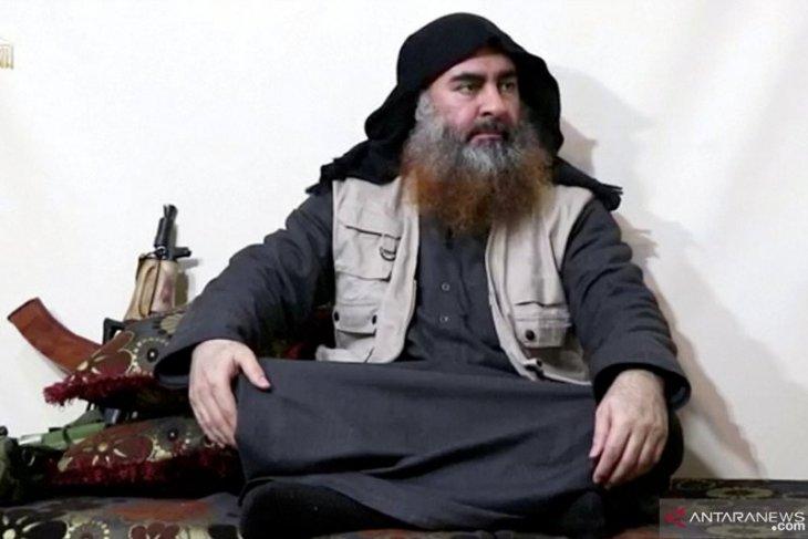 ISIS minta pendukungnya targetkan orang Barat dan pipa minyak dan infrastruktur ekonomi di Saudi