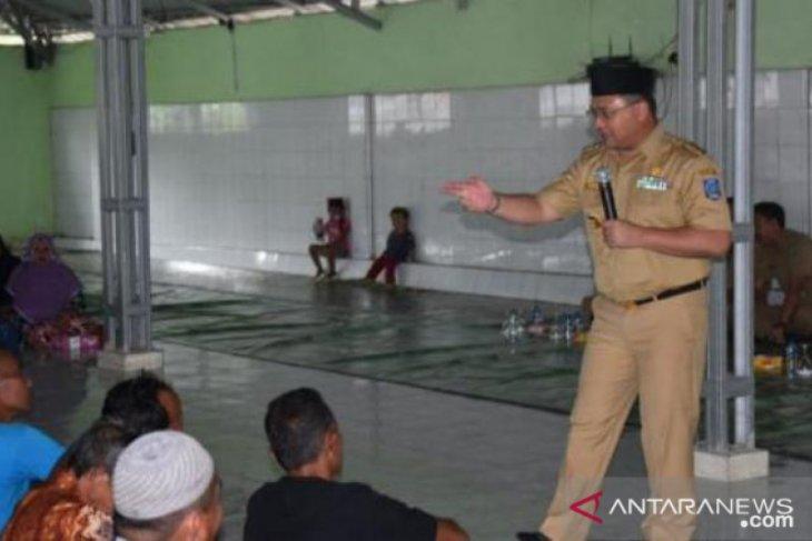 Gubernur serahkan ribuan bibit lada untuk 11 poktan Bangka Selatan
