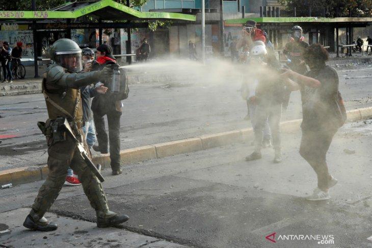 Chile mundur sebagai tuan rumah Pertemuan Iklim Global COP25