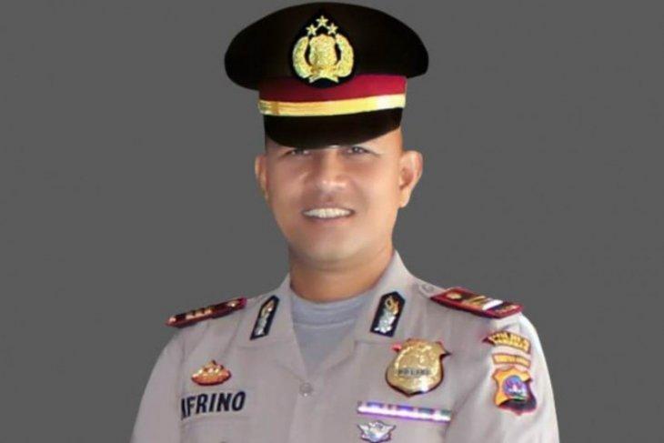 Polisi tetapkan tersangka pencuri kotak amal Masjid Raya