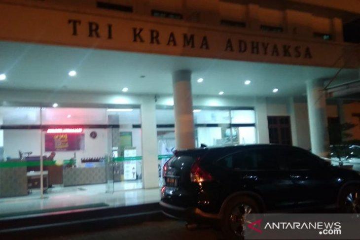 KPK periksa sejumlah pejabat Pemkot Medan hingga malam hari