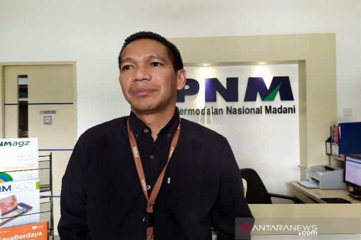 Jumlah nasabah PNM Medan lampaui target