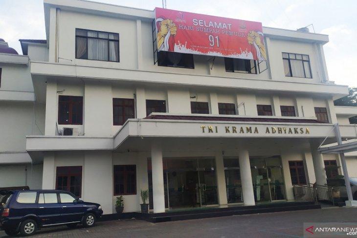 KPK kembali periksa sejumlah pejabat di Medan