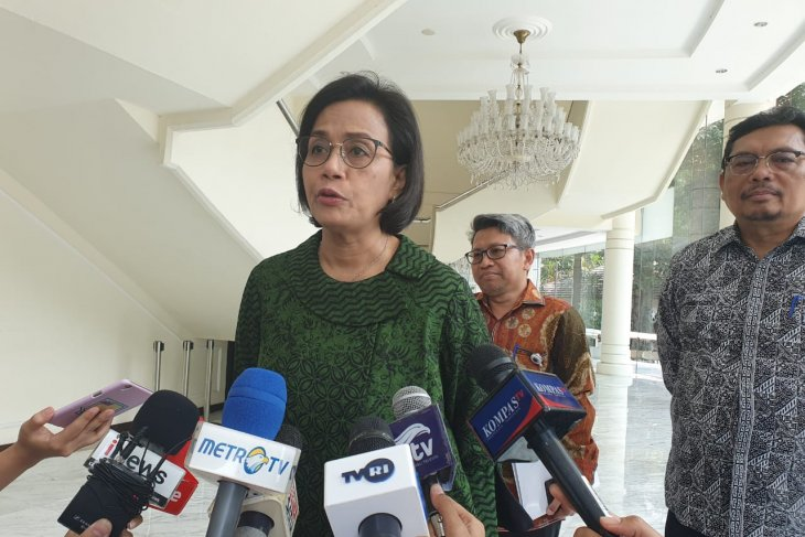 VP Amin seeks to accelerate Islam-based economic development