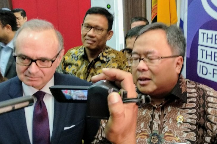 Indonesia-France forum to stimulate research climate: Minister