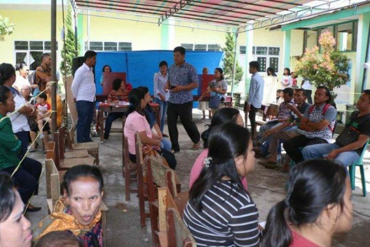 Pemkab Samosir gelar Pilkades di 96 desa
