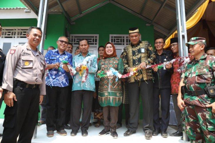 Bupati Serang apresiasi Koperasi BMI bantu perbaikan RTLH
