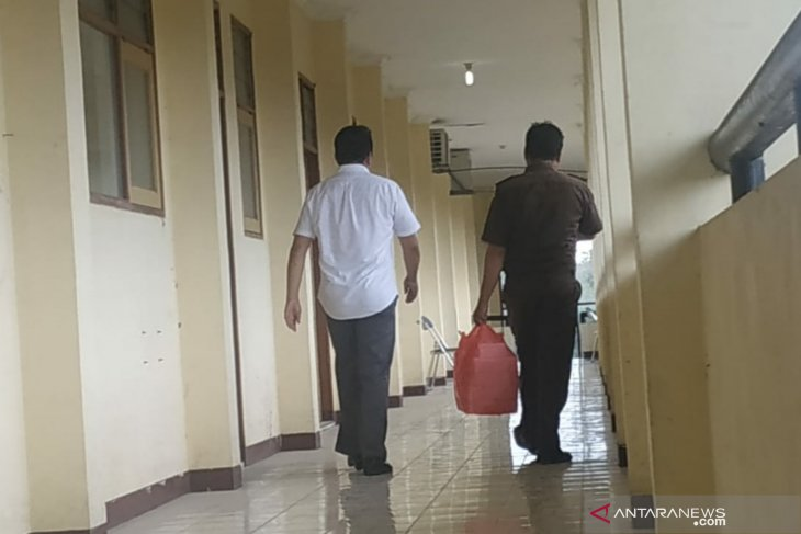 Proyek pengadaan bibit, Kejagung lanjutkan pemeriksaan pejabat pertanian NTB