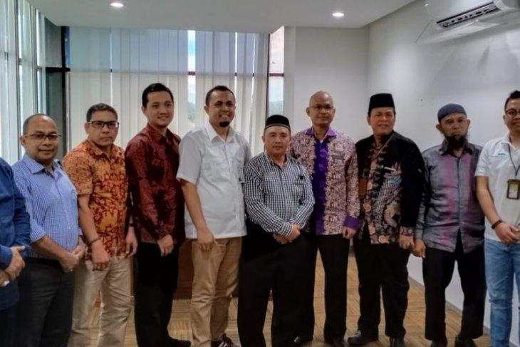 Bank Syariah Mandiri Aceh gelar lomba mewarnai