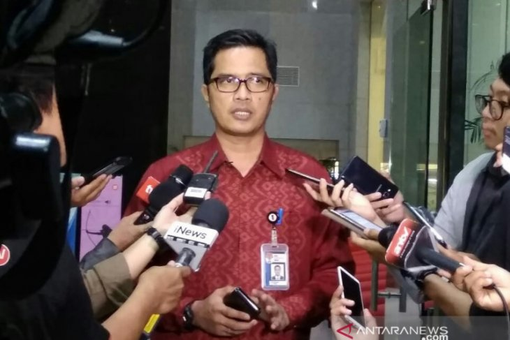 Kasus korupsi Bengkayang, empat tersangka segera di sidang