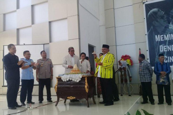 Thaher-Petrus gelar syukuran setahun pimpin Maluku Tenggara