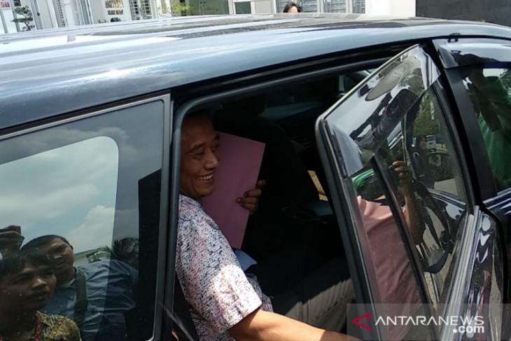 Tujuh pejabat Pemkot Medan di Kejati Sumut diperiksa KPK