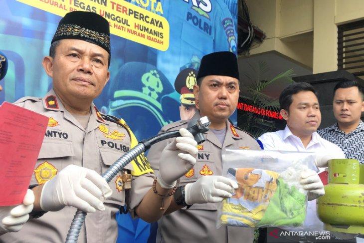 Polisi ungkap penyebab kematian balita dianiaya ayah tiri