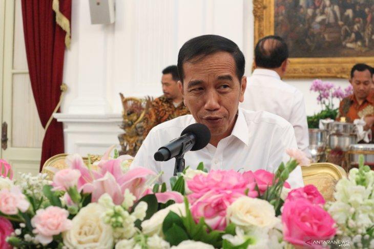Jokowi will discuss infrastructure development at ASEAN Summit