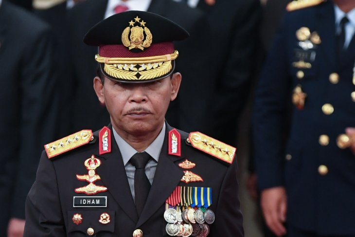 Our hope for General Idham Azis