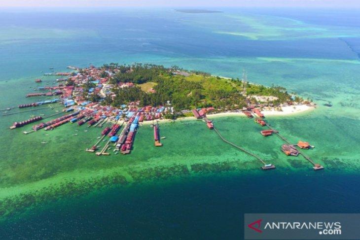 BI Kaltim dampingi pengembangan kepariwisataan Derawan dan Maratua