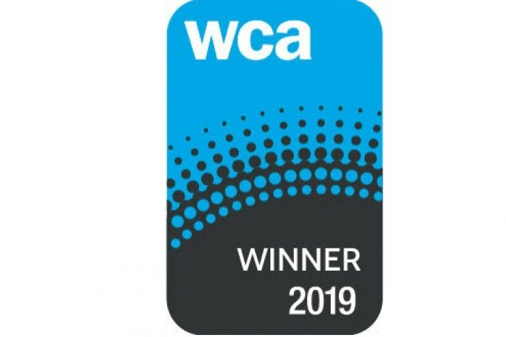 NTT Communications named Operator of the Year at World Communication Awards 2019