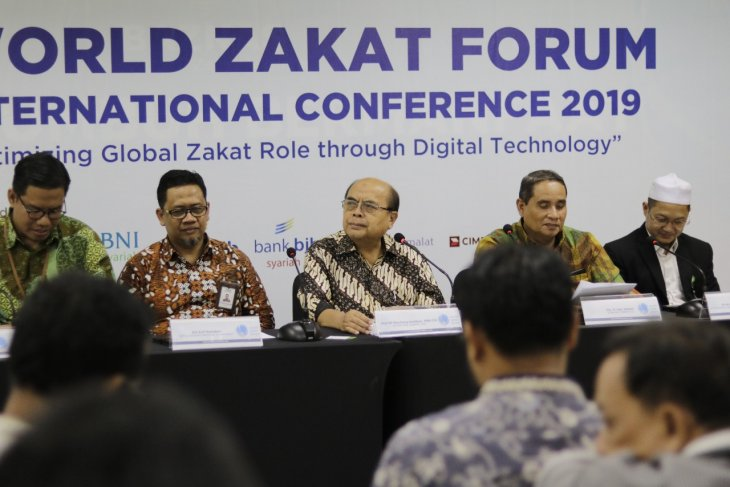 28 countries to participate in World Zakat Forum in Bandung