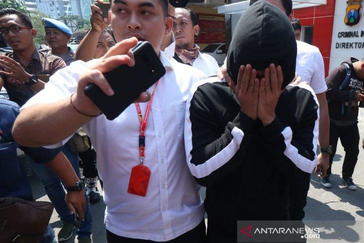 Polisi: Muncikari prostitusi Putri Pariwisata punya 100 anak buah