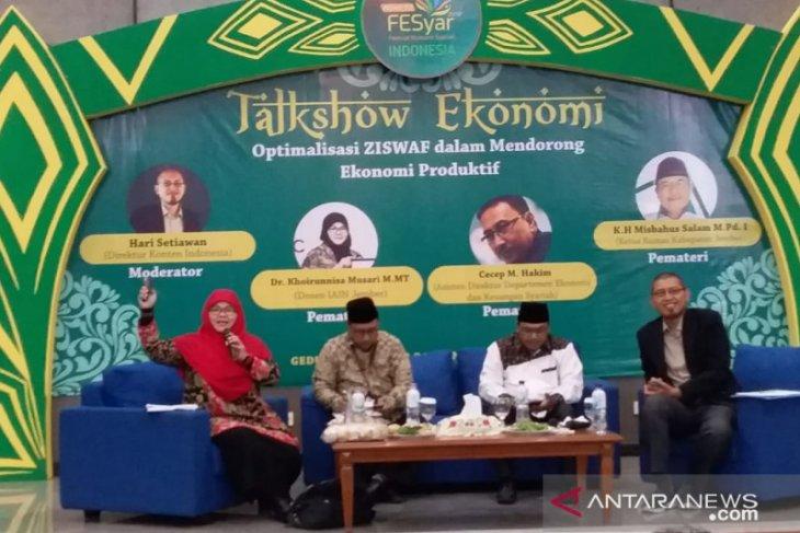 Bank Indonesia dorong optimalisasi