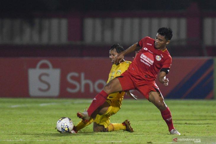 Semen Padang FC  pulangkan talenta lokal terbaik