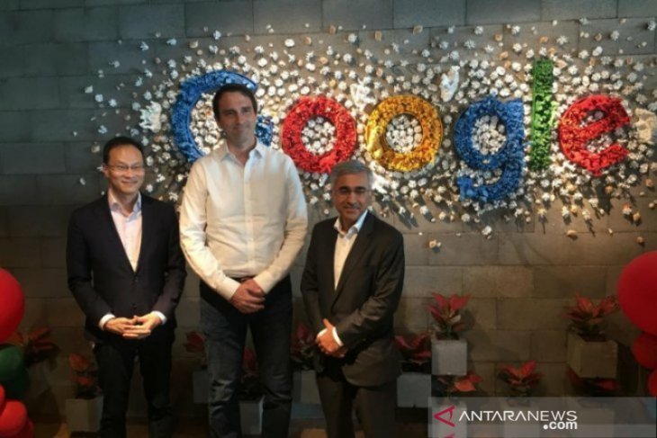 Indonesia poised to become Southeast Asian giant in digital economy